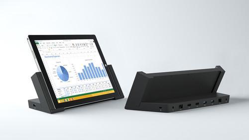 Microsoft's Surface Pro 3 (3)