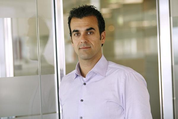 CrowdStrike vice-president of technology strategy, Michael Sentonas.