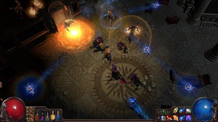 New Zealand-made PC game Path of Exile is one of the more popular games from the country with over 3 million players.