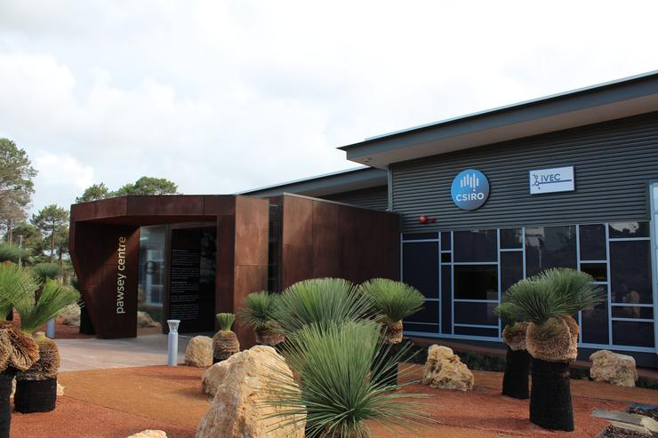The Pawsey Centre is one of the facilities that has previously benefited from NCRIS funding.