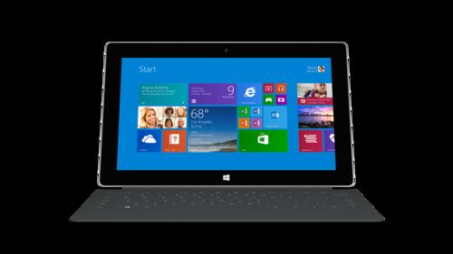Microsoft Surface 2 (2)