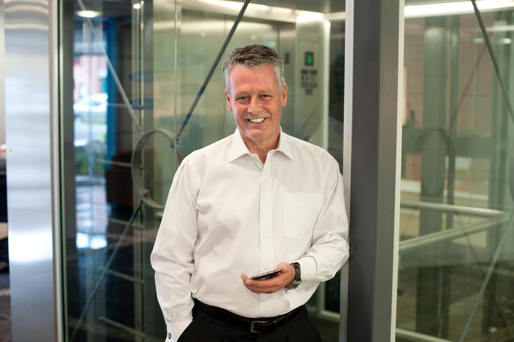 Stewart Sherriff, CEO of 2degrees, said the company has evolved into a full-fledged operator after its early days as a prepaid mobile play.