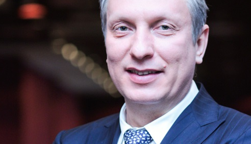 Veeam chief executive,Ratmir Timashev.