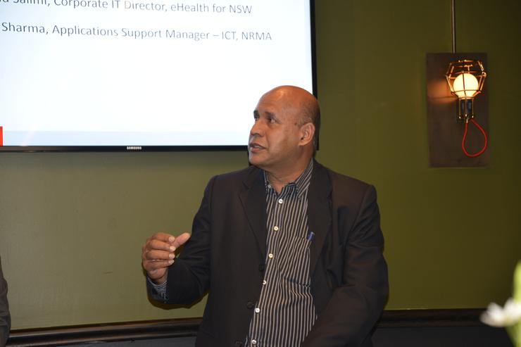 NRMA applications support manager, Ashok Sharma, explains deployment of Oracle Engineered Systems.