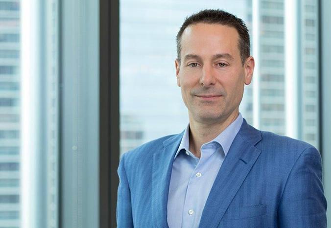Aaron De Smet (McKinsey & Company)