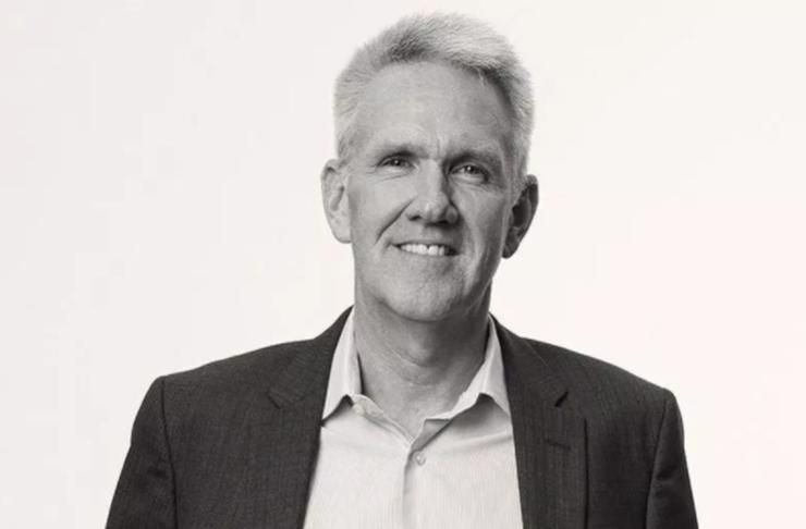 Adrian Grant (CEO, 9 Spokes)
