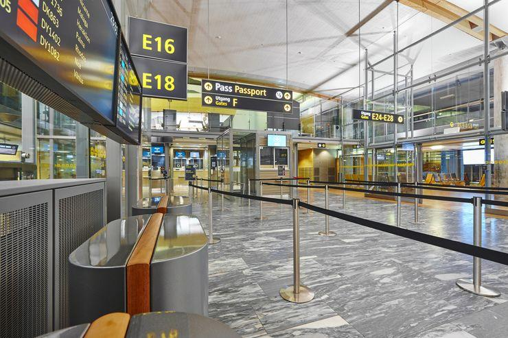 Airport management software enables predictive management, Gentrack says.