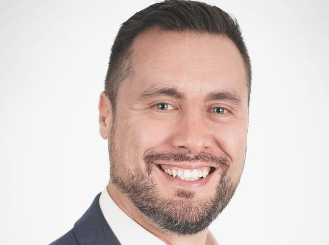 Alan Nehemia (Lenovo NZ)