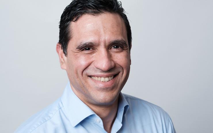 Alvaro Celis (Microsoft)