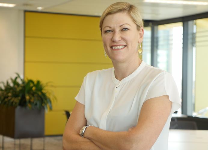 KPMG Head of High Growth Ventures, Amanda Price