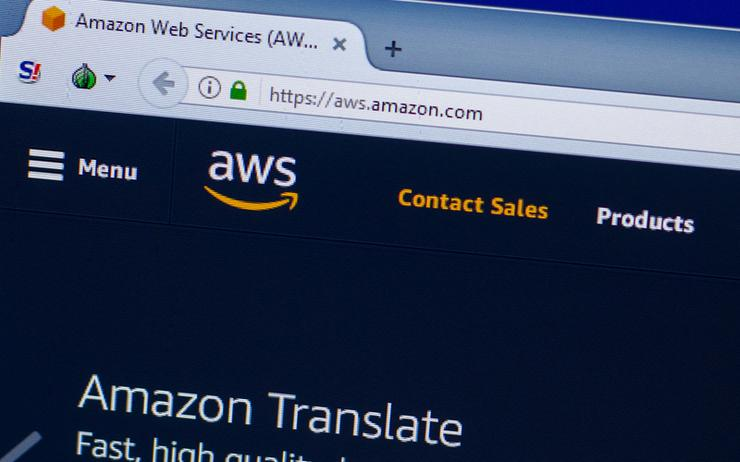 Is AWS about to take on Cisco with network switches