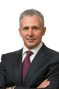 Telstra CEO, Andrew Penn