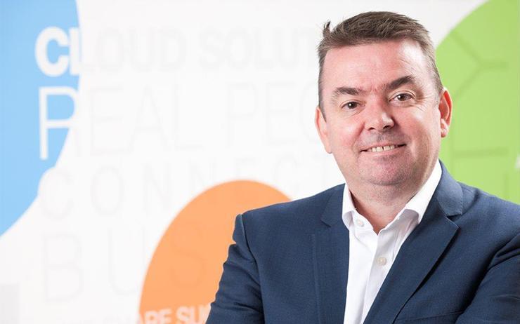 Andrew McAdams - CEO, PrimeQ