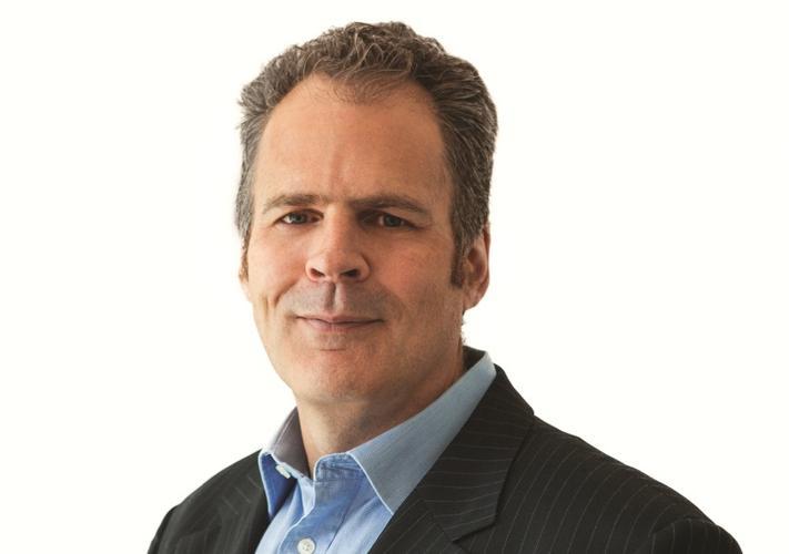 Andrew Birch, MYOB general manager, enterprise and websites
