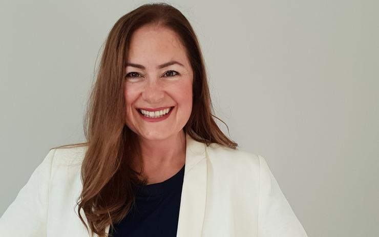 Angeline Maronese (Rackspace Technology)