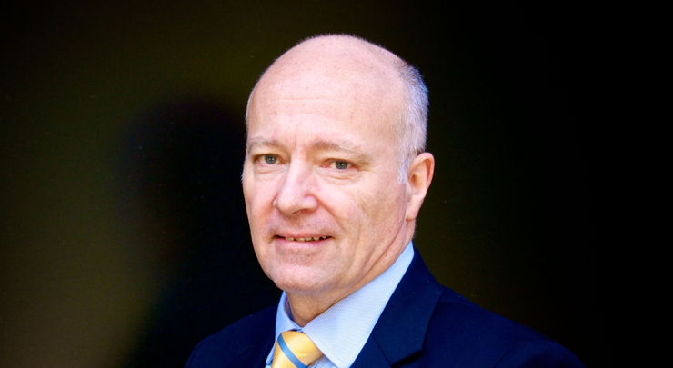 NICTA appoints 35-year ICT veteran Russell Yardley to Board.
