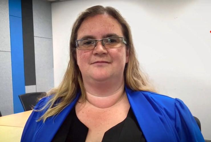Anna Brodie (Education Payroll)