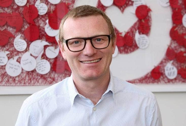 Antony Welton (Vodafone NZ)