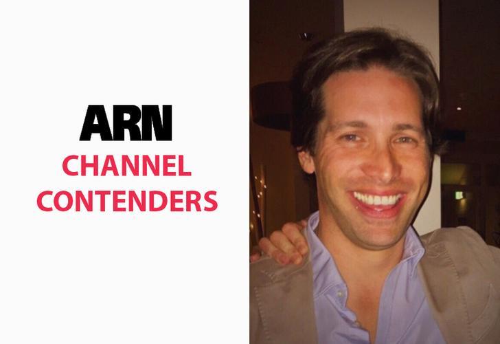 Tom Bernadou - Managing Director, Data Solutions Group