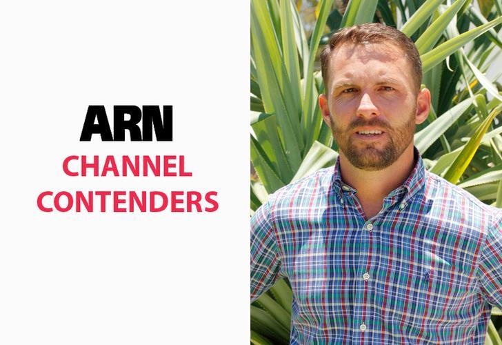 Jay Newcomb - Sales Director, OnPlatinum ICT
