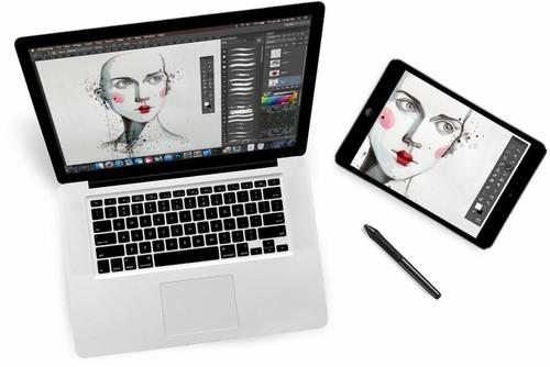 Astropad turns your iPad into a graphics tablet for your Mac