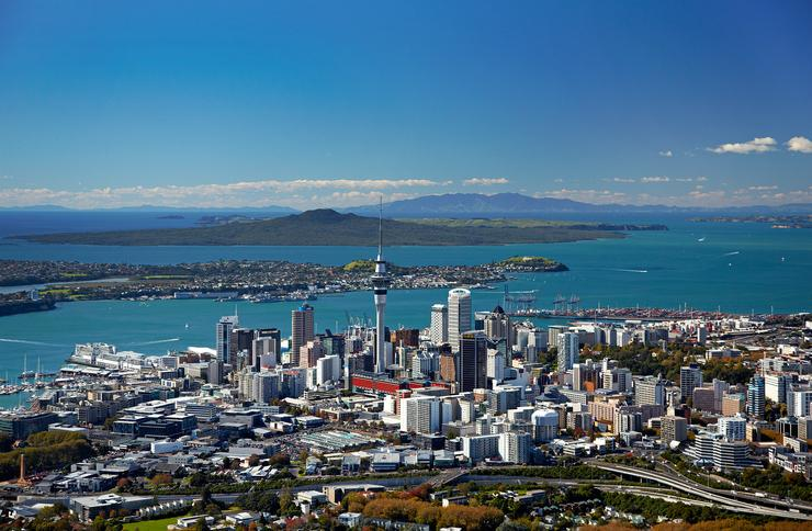 A single view: Auckland Council's new platform will enable digital service delivery city-wide.