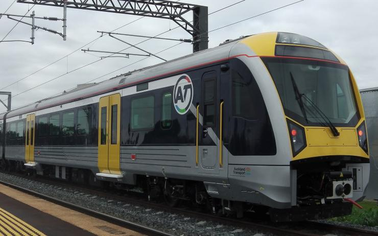NZ public transport poised for makeover with nationwide