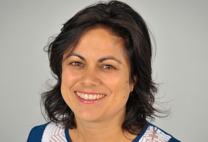Ayesha Verrall (University of Otago)