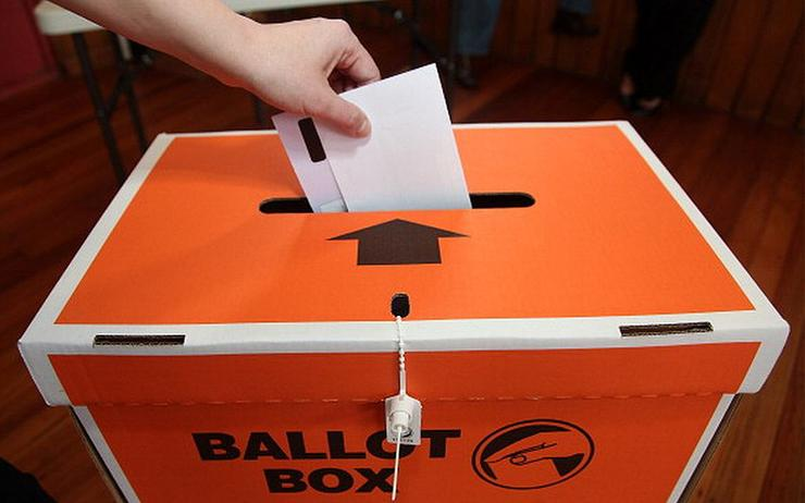 Like clockwork: new election system delivers