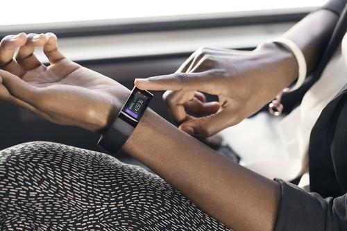 Microsoft Band will let developers create apps that pull small bits of information from RSS feeds, like stock quotes.