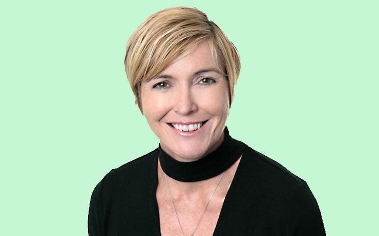 Belinda Jurisic (Veeam)