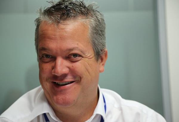 Ben Corser (SAP)