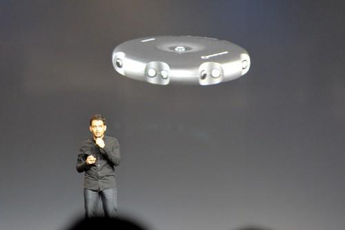 Samsung's Project Beyond