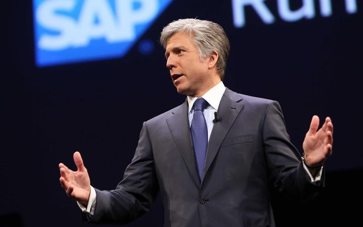 Bill McDermott (SAP)