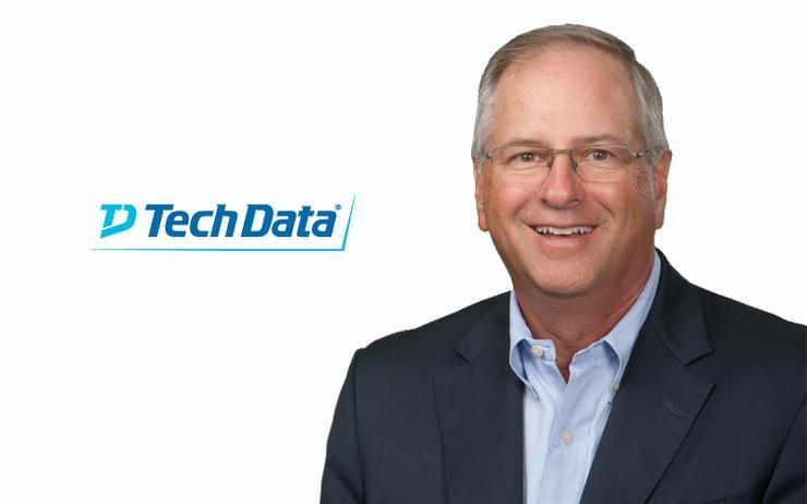Bob Dutkowsky - Chairman and CEO, Tech Data
