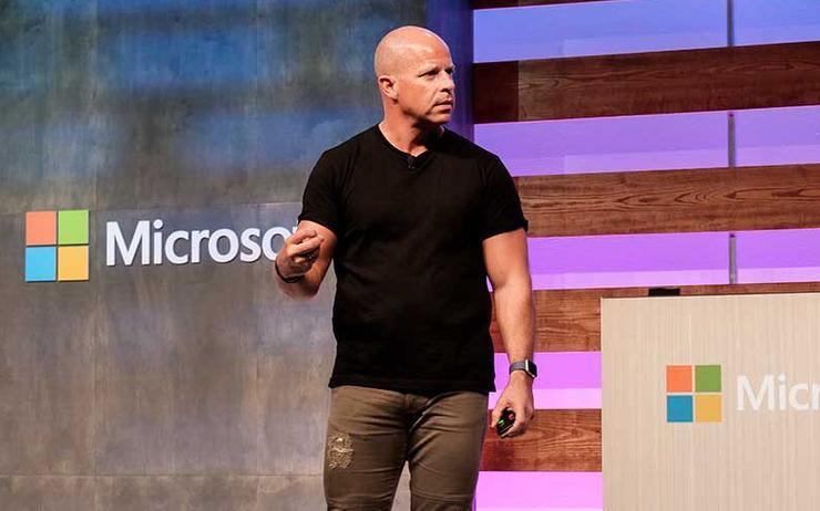 Brad Anderson (Microsoft)