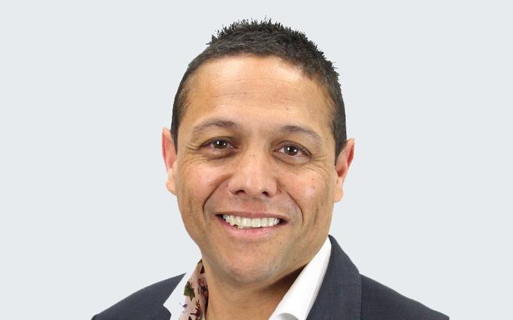 Brendan Maree - VP of Asia Pacific, 8x8