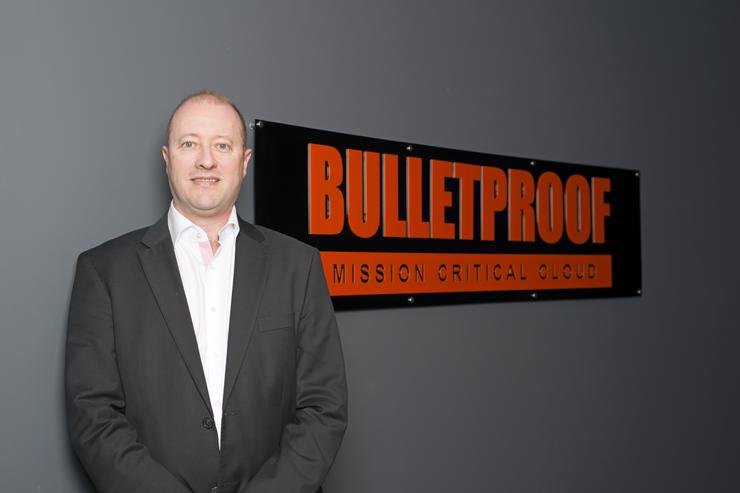 Anthony Woodward - Co-founder and CEO, Bulletproof