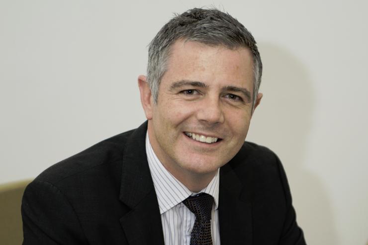 EMC's Chris Trevitt joins HPE