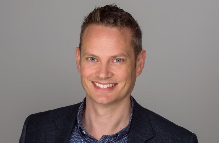 Chris Whitbread (Davanti Consulting)
