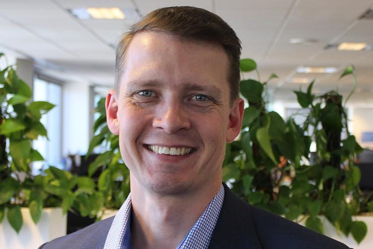 Christopher Grant - Kiandra IT head of software development