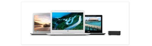 The next generation of Chromebooks.