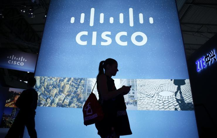 "INSIGHT: Resellers key as Cisco continues ""rise to the top"