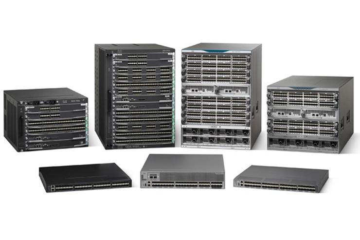 Cisco MDS Cloud Integration