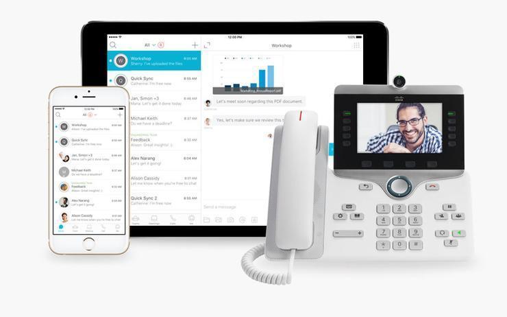Cisco spreads AI across WebEx meetings - Reseller News
