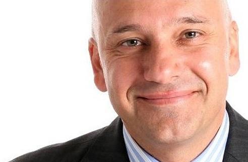 Red Hat Australia's channel chief, Colin Garro