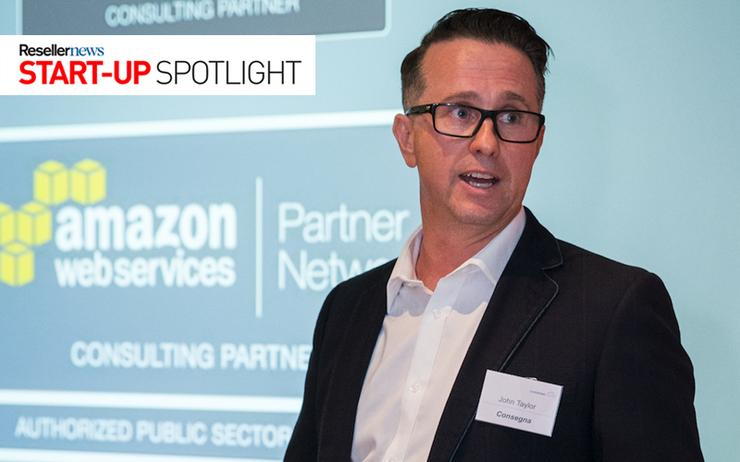 John Taylor - Managing Director and Head of Cloud Transformation, Consegna