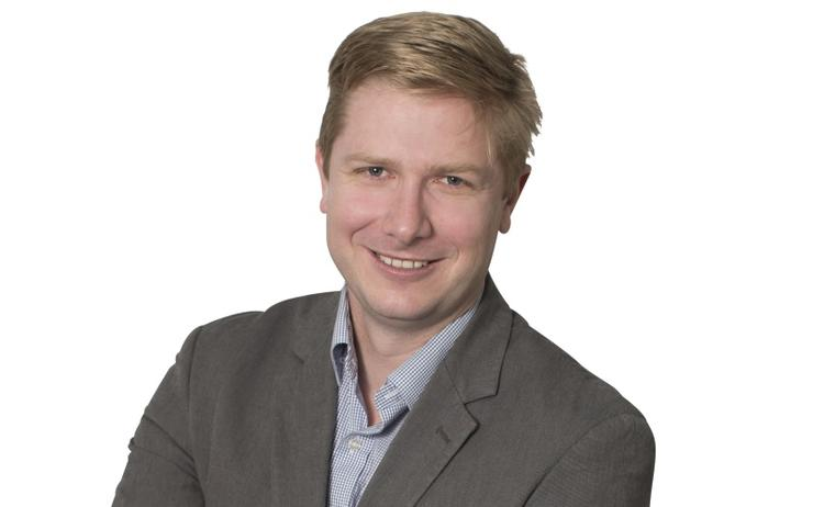 Craig Howe (Contino)