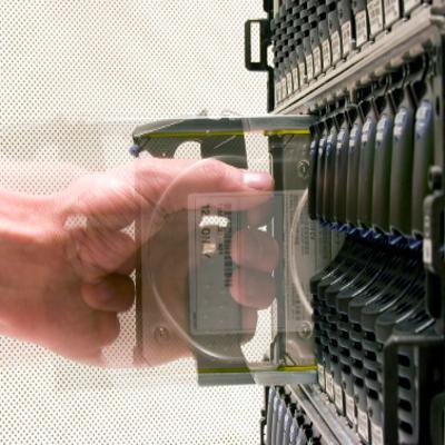 Nimble Storage unveils Predictive All Flash Arrays