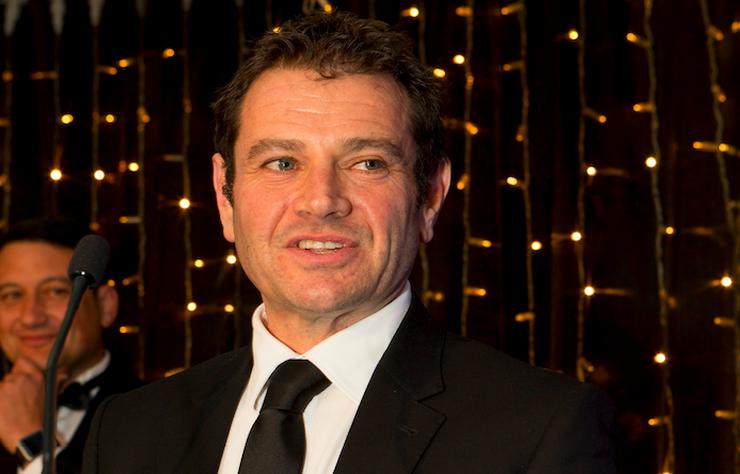 Dave Rosenberg - Managing Director of New Zealand, Westcon-Comstor